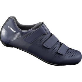 Shimano SH-RC1 Bike Shoes, navy